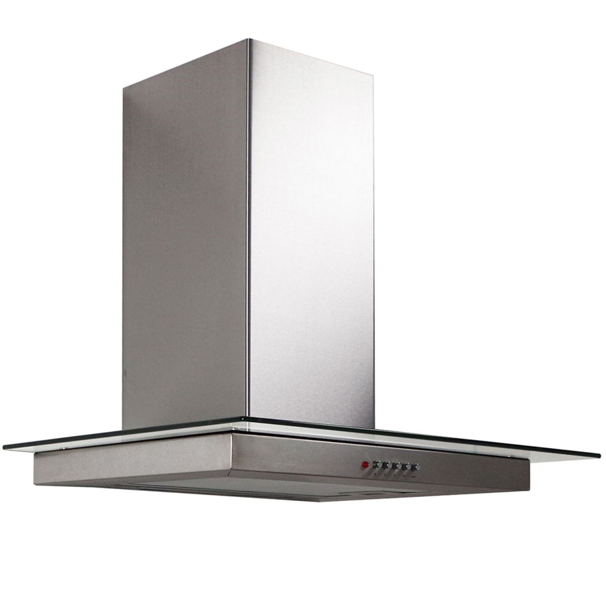 Cooker Hood With A Window ~ Myappliances ref cm flat glass cooker hood
